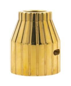 Piranha Alpha Cap BD24 Brass de Comp Lyfe