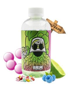 Eliquide Bublime Slush Human Juice 200ml par Joe's Juice