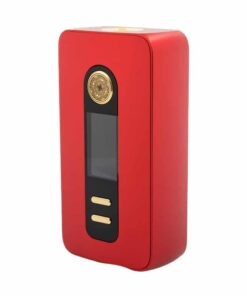 Box Dotbox 220W Red Par Dotmod