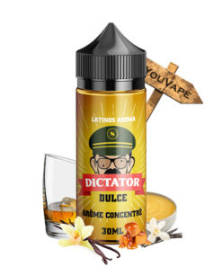 Concentre Dulce 30ml par Dictator