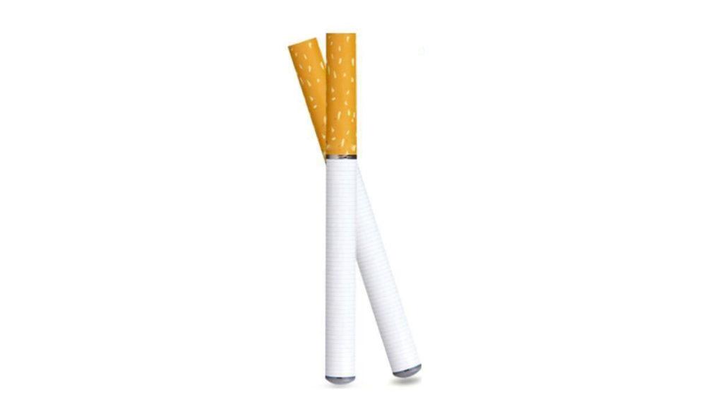 Les cigarettes électroniques jetables refont leur apparition depuis quelque temps. Concrètement, ce sont des petits pods, à peine plus grand qu'une cigarette de tabac, très simples à utiliser : le eliquide est inclus, il n'y a aucun réglage, aucun réservoir à remplir, ni batterie à recharger. Vous vapotez, et quand il n'y a plus de eliquide, vous la jetez. C'est pratique, et cela pose plein de questions.
